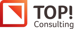 Top! Consulting Logo